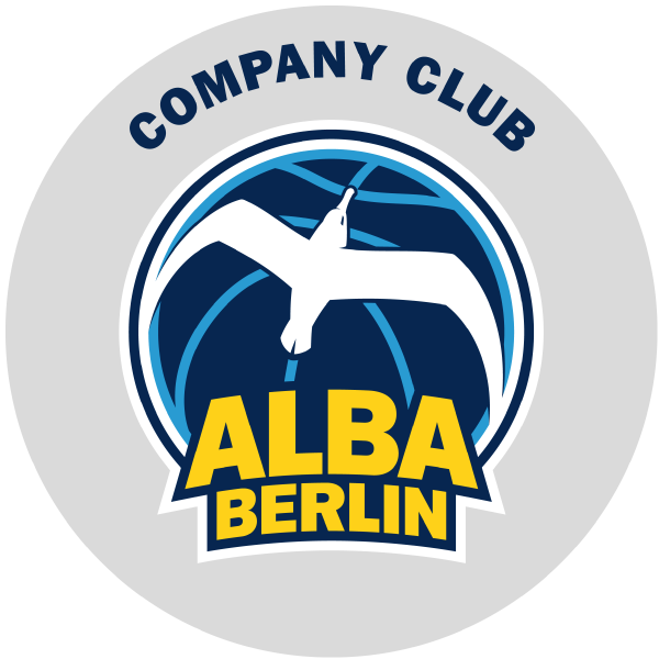 Sponsor Alba Berlin Icon